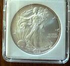 2009 US American Eagle Silver Dollar Uncirculated beauty