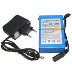 DC 12V 4800mAh Super Rechargeable Portable Li-on Battery Pack **NEW**