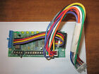 Grinnell TFX 500 PSM Monitor Module for RPS-424 Power Supply, Thorn, Autocall