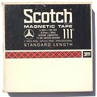 Vintage Scotch 111 Magnetic 7