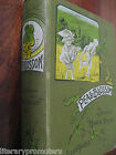 PEAS BLOSSOM By Author of Honor Bright Illustrator H J A Mils Vintage Antique