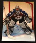 Patrick Roy Cards, Rookie Cards and Autographed Memorabilia Guide 31