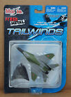 NEW MiG-29 Fulcrum Diecast model TAILWINDS 2007 MAISTO * EXTREMELY  RARE  *