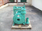 PECOR SAND DREDGE SLURRY MUD SILT SLUDGE PUMP 4X5SPNSP 5 IN X 4 OUT BOWL