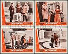 MON ONCLE MY UNCLE 1958 US Lobby Card Set of 4 Jacques Tati filmartgallery