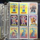 1986 Garbage Pail Kids 3rd Series OS3 Complete Set A&B Cards