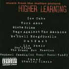 Various Artists  Higher Learning Music From The Motion Picture CD