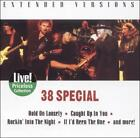 38 Special : Extended Versions CD