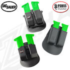 Fobus Double Magazine Paddle Pouch for SIG SAUER Models Double Stack Magazines