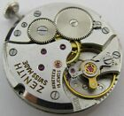 Zenith 2531 19 jewels manual winding watch movement for parts ...