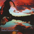 Space To Be - Taeko Kunishima (2009, CD NEU)