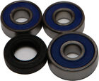 NEW ALL BALLS 25-1167 - Wheel Bearing and Seal Kit HONDA Z50 XR SUZUKI FREE SHIP