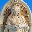 Mary Magdalene of Labyrinth Gnostic Christian Miniature Statue Figure #MSMMAG
