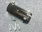 1978 Honda Hawk CB400 CB400A oil cooler