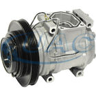 89 97 TOYOTA COROLLA with16L  18L NEW A C COMPRESSOR AND CLUTCH