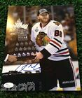 Patrick Kane Hockey Cards: Rookie Cards Checklist and Memorabilia Buying Guide 74