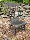 1  Antique / Vintage Rocking  Chair - Wood