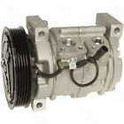 Four Seasons 78385 New Compressor And Clutch