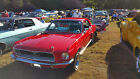 Ford  Mustang 1968 ford mustang
