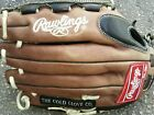 Rawlings Gold Glove Legend Series GG125L  12.5 Inch Glove for RH Thrower