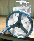 Large Wire Handwheel for STRiPiNATOR ® MWS-808 Wire Stripper by BLUEROCK ® Tools