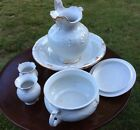 Company Chamber Pot Set