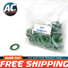 ORS101 Sealing Washer 5 8 Thin for GM AC Compressor 100 Units