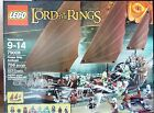 LEGO Lord of the Rings# 79008 -LOTR~ Pirate Ship Ambush,  New  & Factory Sealed