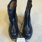 US Army Intermediate Cold Weather Boots Size 12W - Issued but Never Worn