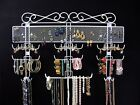 Wall Mount Hanging Necklace Ring Bracelet NEW