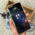 Doctor Who Police Box Phone Case Cover For iPhone 4/4s 5/5s 5c 6/6s 6/6s 7 Plus