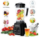 2L Electric Blender Mixer Food Processor Smoothie Juice Maker Ice Crusher 1500W