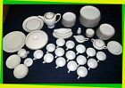 * Vintage Royalton Fina China Service for 12 + Extras Lot 1950's P/U Tampa, FL