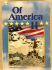 A Beka OF AMERICA II 3rd Ed 6th Grade 6 Reading Program HomeSchool H301
