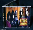 FIGHTER Bang The Drum - Let Your Freedom Ring 1992 CD RARE CHRISTIAN HARD ROCK