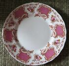 Elizabethan Fine Bone China Floral Design with Gold Trim Plate Made in England