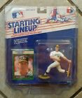 1989 Mark McGwire  Starting Lineup  SLU Oakland A's