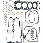Complete Engine Gasket Kit Set Honda CBR 900 919 RR Fireblade Head Motor Upper