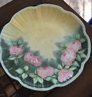 Vintage Hand Painted Kaiser Signed Plate B.Bradford
