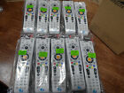 FULL CASE OF 10 BRAND NEW DIRECTV TV IR REMOTES MODEL # RC66X - LOT of 10x