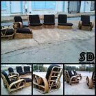 rattan sectional...made in the Phillipines