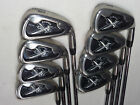 Callaway Golf X20 Tour Irons 3 PW Rifle Project X 50 Steel Shafts