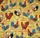 1 Yd Cotton Quilting Fabric