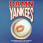 Original Cast Recording : Damn Yankees [Us Import] CD (1994)