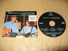 Adam Faith With Roger Daltrey Stuck In The Middle  cd Maxi Single 3 track Promo