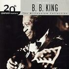 B.B. King : The Best Of B. B. King: The 20th CENTURY masters;The Millenium