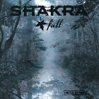 Fall  by Shakra (CD, Oct-2005, Afm) DIGI PACK