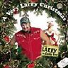 A Very Larry Christmas [PA] by Larry the Cable Guy (CD, 2004, Warner Bros.)