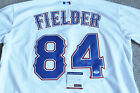 Prince Fielder Cards, Rookie Cards and Autographed Memorabilia Guide 52