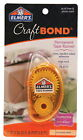 Elmers CraftBond Mess Free Photo Safe Refillable Permanent Acid Free Tape